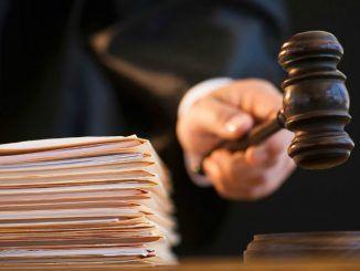 В Великобритании прошел суд над бандой, ограбившей 13 букмекерских контор