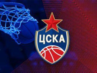 Букмекерская контора «Винлайн» стала спонсором БК ЦСКА