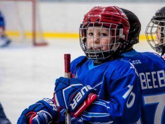 В Сочи пройдет Фонбет фестиваль Детской следж-хоккейной лиги