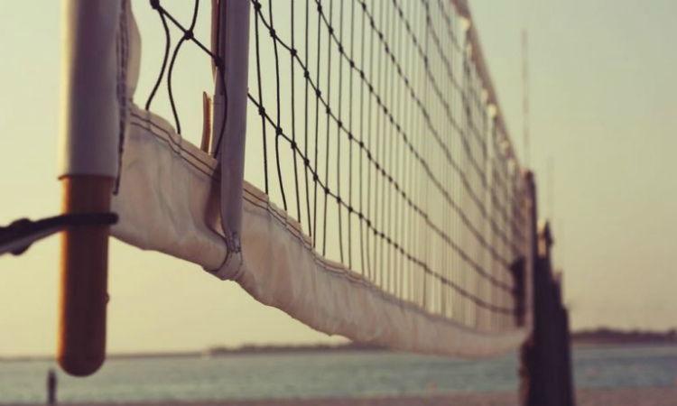 Сет в волейболе